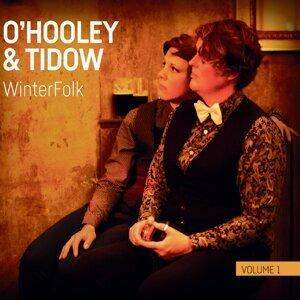 O'Hooley & Tidow 歌手頭像