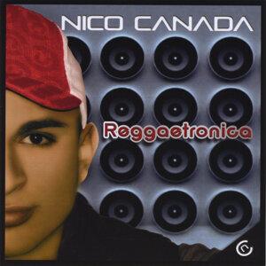 Nico Canada 歌手頭像
