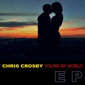 Chris Crosby 歌手頭像