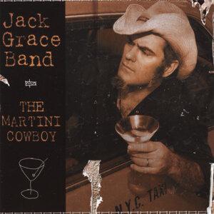 Jack Grace Band 歌手頭像