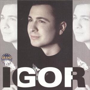 Igor Lugonjic 歌手頭像
