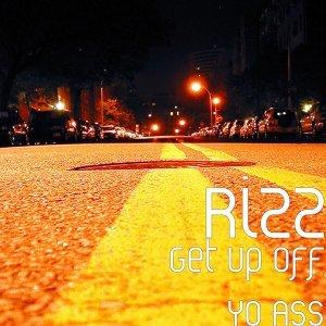 RiZZ 歌手頭像