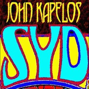 John Kapelos 歌手頭像