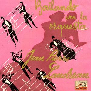 Jean Pierre Landreau 歌手頭像