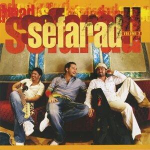 Sefarad 歌手頭像