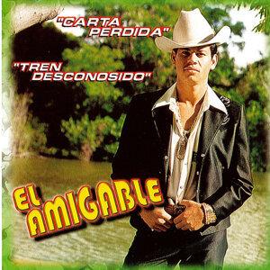 El Amigable De Tijuana 歌手頭像