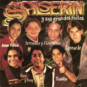 Salserin 歌手頭像