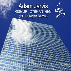 Adam Jarvis