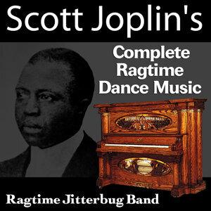 Ragtime Jitterbug Band 歌手頭像