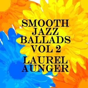 Laurel Aunger 歌手頭像