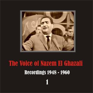 Nazem  El Ghazali 歌手頭像