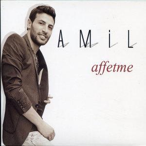 Amil 歌手頭像