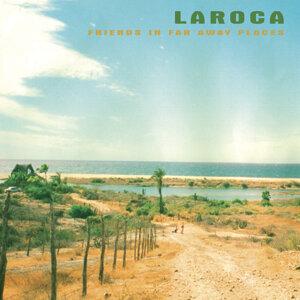 Laroca 歌手頭像