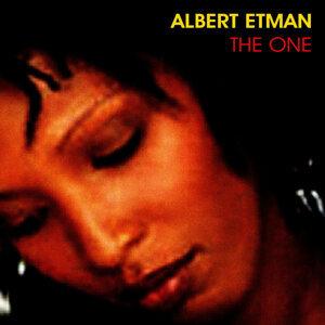 Albert Etman 歌手頭像