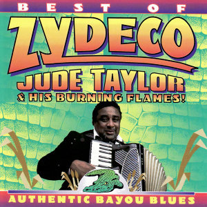 Jude Taylor & His Burning Flames 歌手頭像