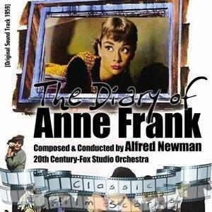 Twentieth Century-Fox Studio Orchestra 歌手頭像
