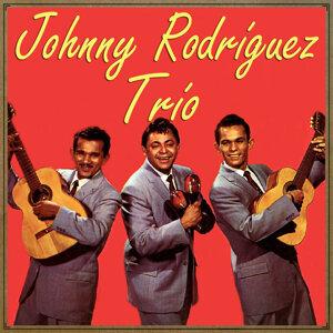 Johnny Rodríguez y Su Trío 歌手頭像
