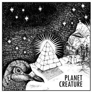 Planet Creature 歌手頭像