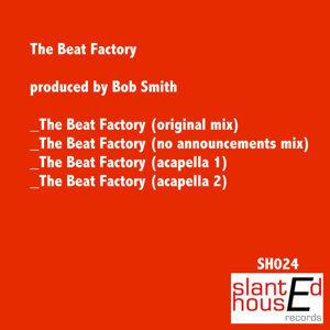 Bob Smith 歌手頭像
