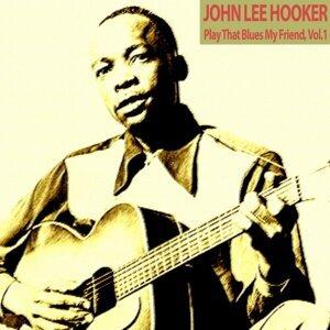 John Lee Hooker (約翰李胡克)