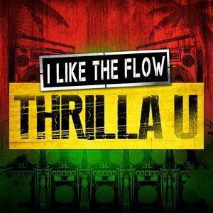 Thrilla U 歌手頭像