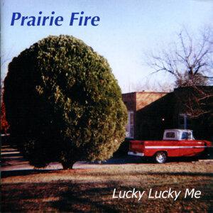 Prairie Fire Ensemble 歌手頭像