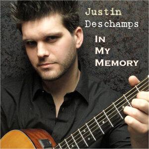 Justin Deschamps 歌手頭像