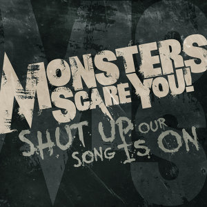 Monsters Scare You! 歌手頭像