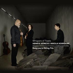 Goeyvaerts String Trio 歌手頭像