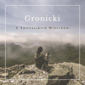 Gronicki 歌手頭像