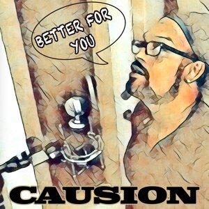 Causion