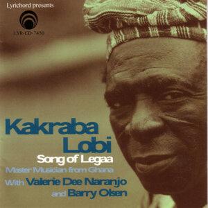 Kakraba Lobi 歌手頭像