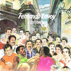 Fernando Lavoy 歌手頭像