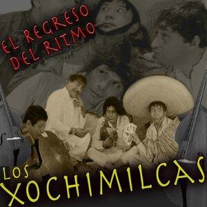 Los Xochimilcas 歌手頭像