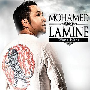 Mohamed Lamine 歌手頭像