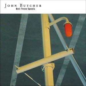 John Butcher 歌手頭像