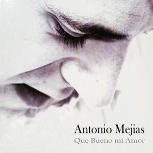 Antonio Mejias 歌手頭像