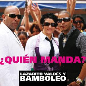 Bamboleo 歌手頭像