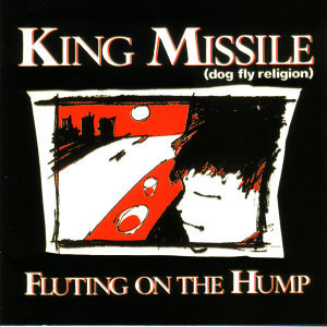 King Missile 歌手頭像