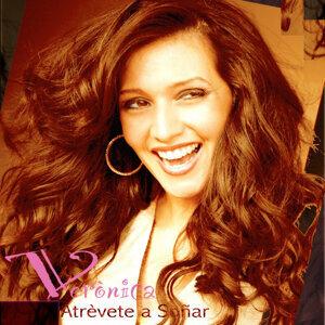 Verónica Petrucci 歌手頭像