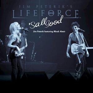 Jim Peterik's Lifeforce 歌手頭像
