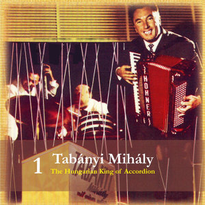 Tabanyi Mihaly 歌手頭像