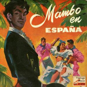 Marino Barreto Jr. Y Su Orquesta Cubana 歌手頭像