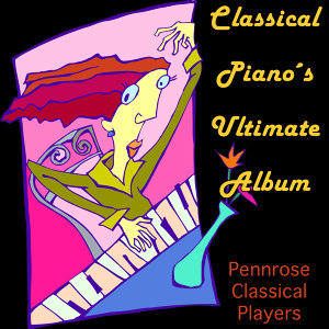 Pennrose Classical Players, Buckminster Johnson, Albert Kennedy, Barbara Lilly 歌手頭像