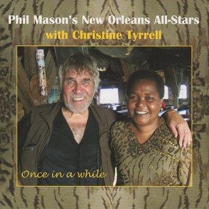 Phil Mason's New Orleans All-Stars 歌手頭像