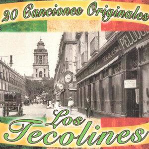Los Tecolines 歌手頭像