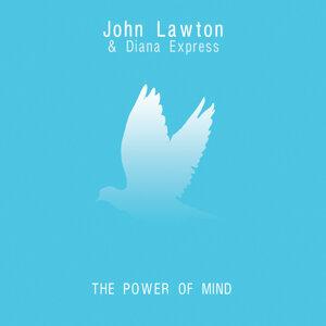 John Lawton & Diana Express
