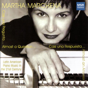 Martha Marchena 歌手頭像