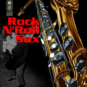 The Rock N' Roll Sax Players