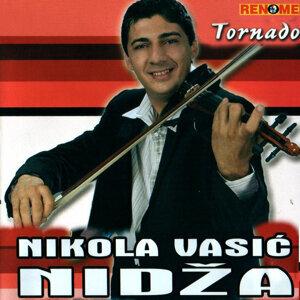 Nikola Vasic Nidza 歌手頭像